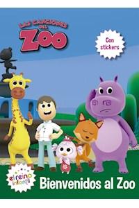 Papel Bienvenidos Al Zoo (El Reino Infantil)