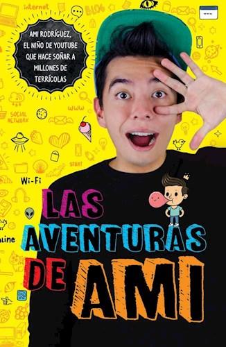 Libro Las Aventuras De Ami