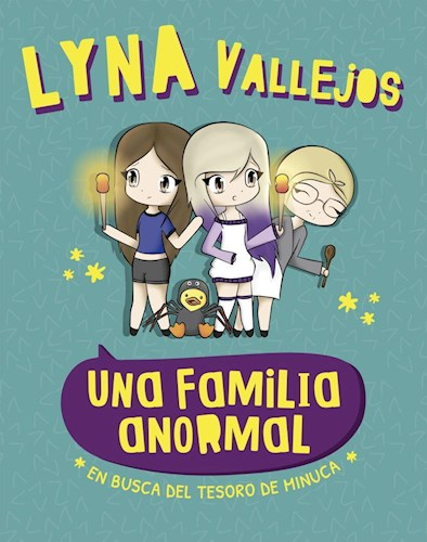 Libro Una Familia Anormal