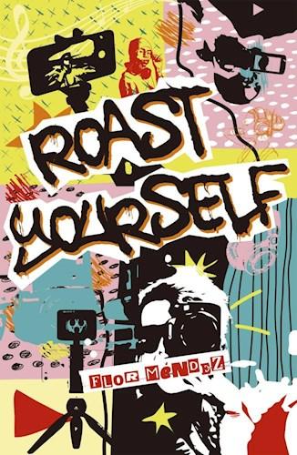 Libro Roast Yourself