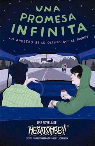 Libro Una Promesa Infinita.