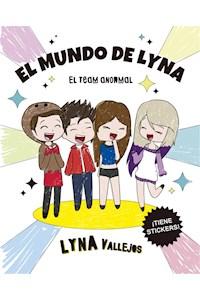 Papel El Mundo De Lyna