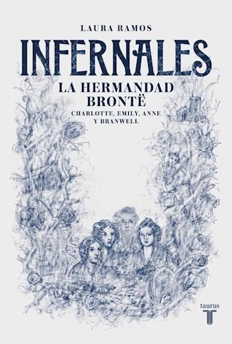 Libro Infernales