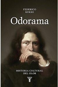 Papel Odorama