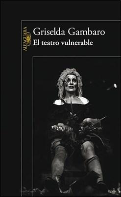 Libro El Teatro Vulnerable