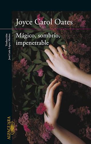 Libro Magico, Sombrio, Impenetrable