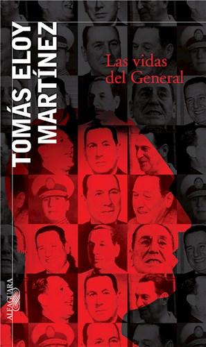 E-book Las vidas del General