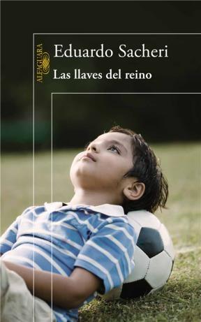 LIBRO LAS LLAVES DEL REINO