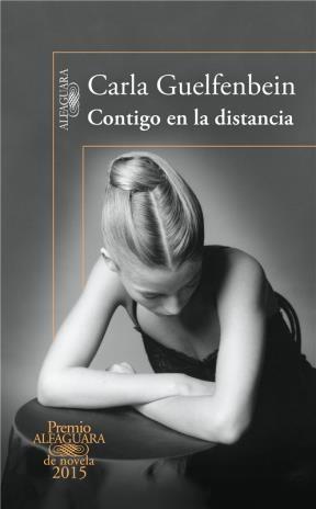 Libro Contigo En La Distancia (Premio Alf Nov)