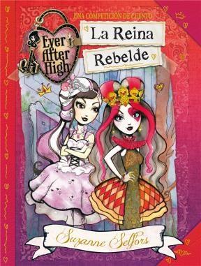 Libro La Reina Rebelde