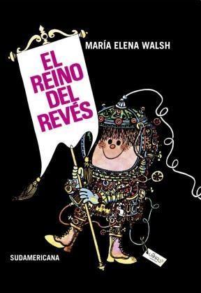 Libro El Reino Del Reves    (Vintage)