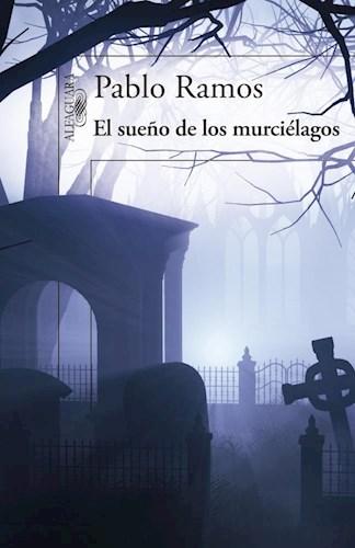Papel SUEÑO DE LOS MURCIELAGOS (RUSTICA)