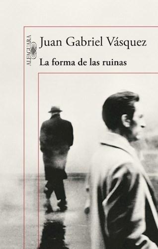 Libro La Forma De Las Ruinas