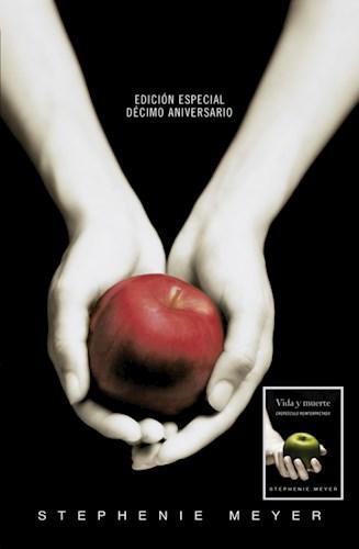 Libro 1. Crepusculo (Decimo Aniversario)