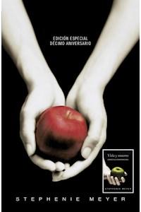 Papel Crepúsculo - Vida Y Muerte (1)