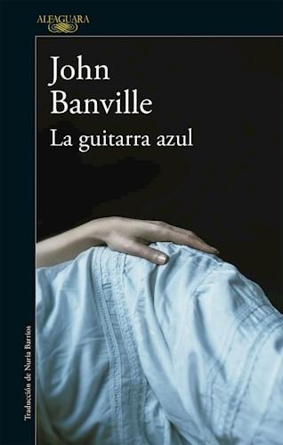 Libro La Guitarra Azul