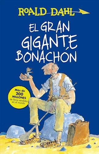 Papel GRAN GIGANTE BONACHON (COLECCION ALFAGUARA CLASICOS) (RUSTICO)