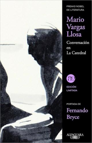 Libro Conversacion En La Catedral