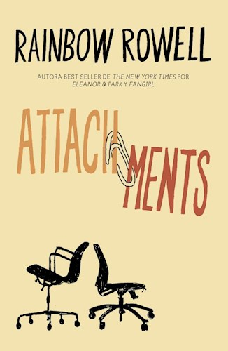 Libro Attachments