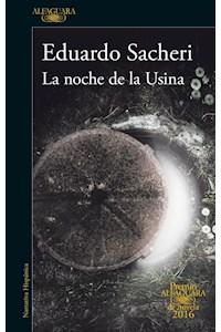 Papel Noche De La Usina, La