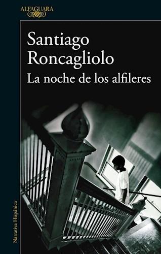 Libro La Noche De Los Alfileres