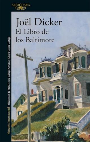 Libro El Libro De Los Baltimore