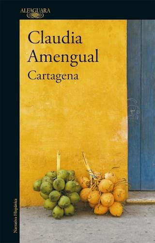 Libro Cartagena