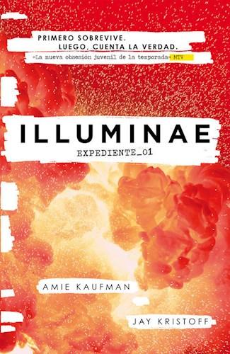 Libro 1. Illuminae