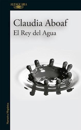 Libro El Rey Del Agua