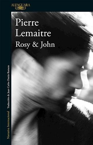 Libro Rosy Y John