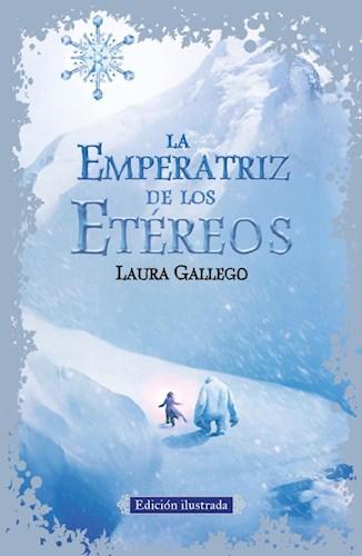 Libro La Emperatriz De Los Etereos