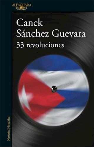 Libro 33 Revoluciones
