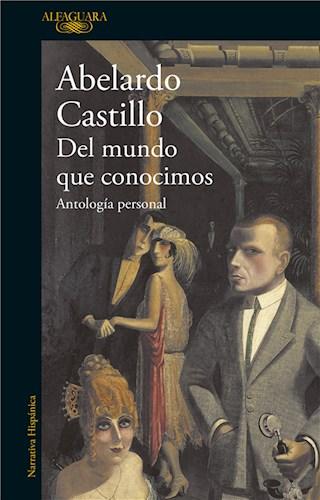 E-book Del Mundo Que Conocimos