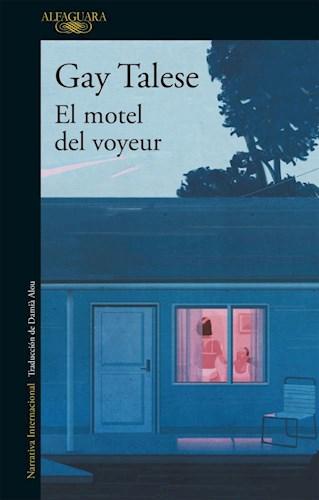 Libro El Motel Del Voyeur