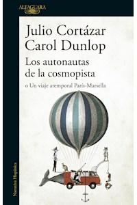 Papel Autonautas De La Cosmopista, Los