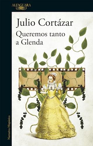 Libro Queremos Tanto A Glenda