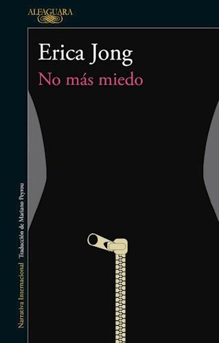 Libro No Mas Miedo
