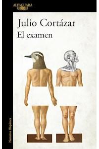 Papel Examen, El