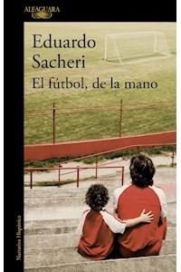 Papel Futbol, De La Mano, El
