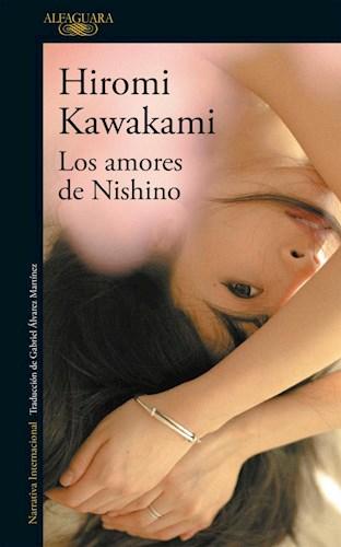 Libro Los Amores De Nishino