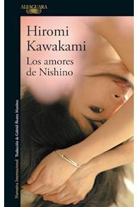 Papel Amores De Nishino, Los