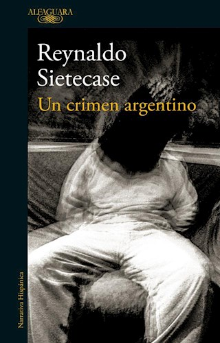 Libro Un Crimen Argentino