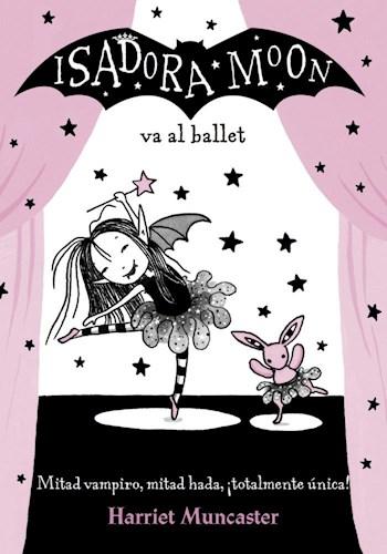 Libro Isadora Moon Va Al Ballet