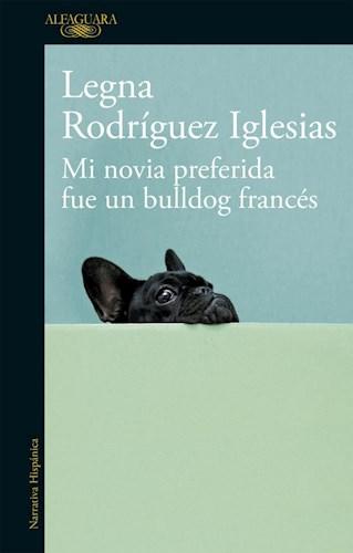 Libro Mi Novia Preferida Fue Un Bulldog Frances ( Mapa De Las Lenguas )