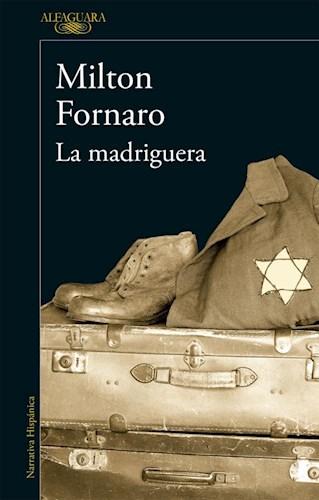 Libro La Madriguera