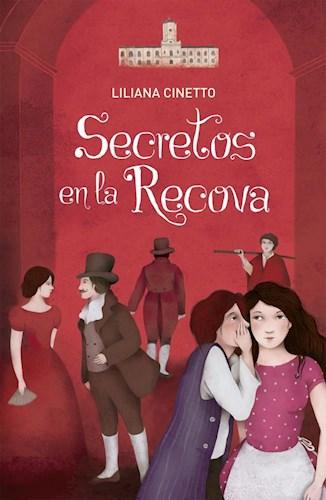 Libro Secretos En La Recova