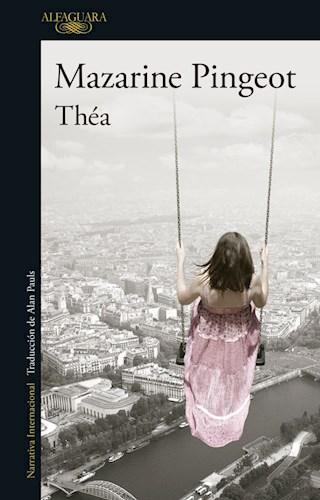 Libro Thea
