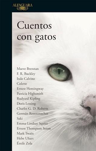Papel Cuentos Con Gatos
