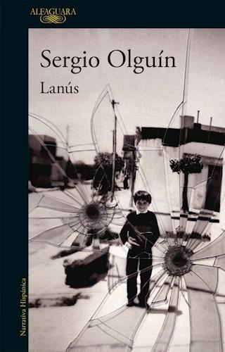 Libro Lanus