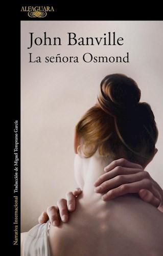 Libro La Señora Osmond